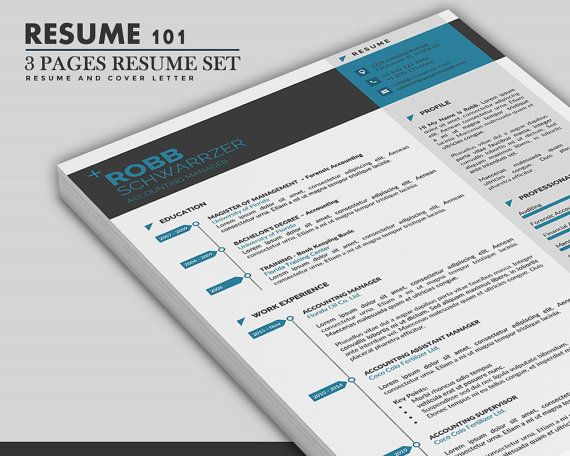 33 best Resume images on Pinterest Teacher resumes, Cover - resume 101