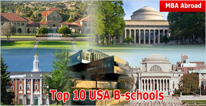 USA conceptualized the MBA degree in the late 19th century when companies and industries felt the need of combining scientific approaches to management