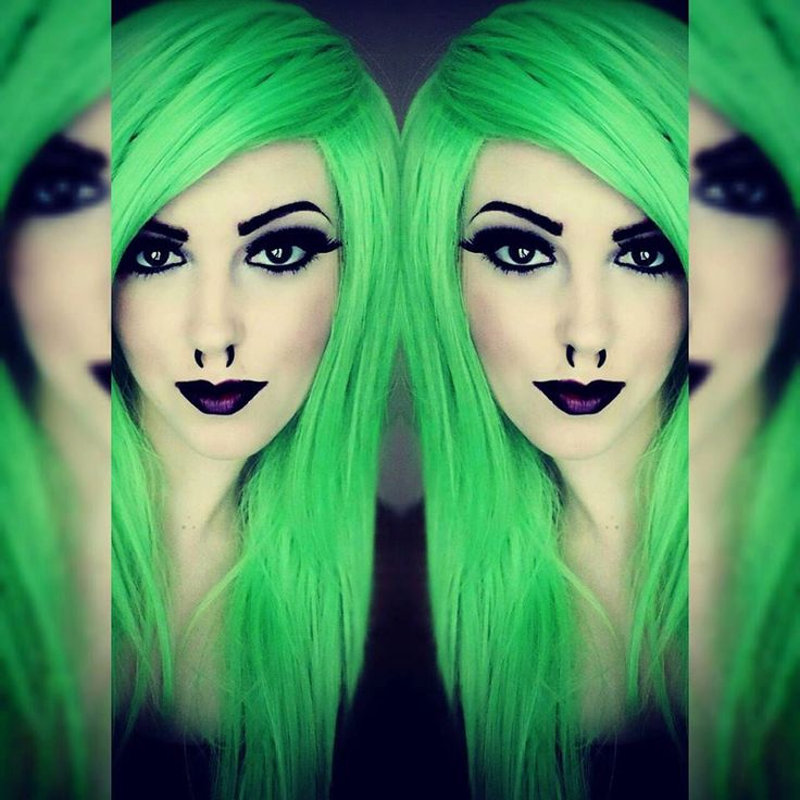 ON SALE // Neon Lime Green / Long Green wig, Bright Green wig, Emo Scene wig, Straight Cosplay Hair, Halloween wig, Dress Up Costume by ExandOh on Etsy https://www.etsy.com/listing/250290029/on-sale-neon-lime-green-long-green-wig