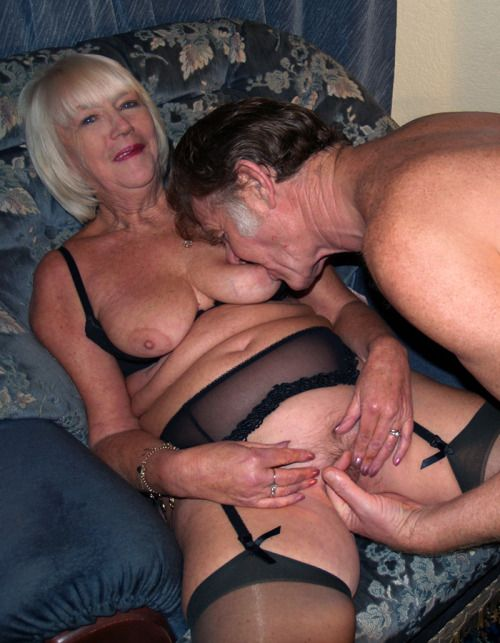 hot mature couples