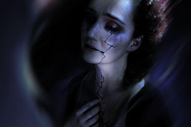 Klaire de Lys Emotions Series: Heartbreak