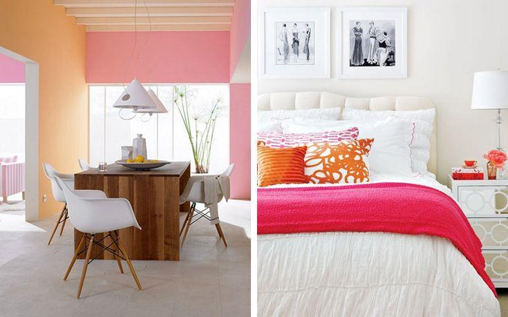roze interieur - Google zoeken