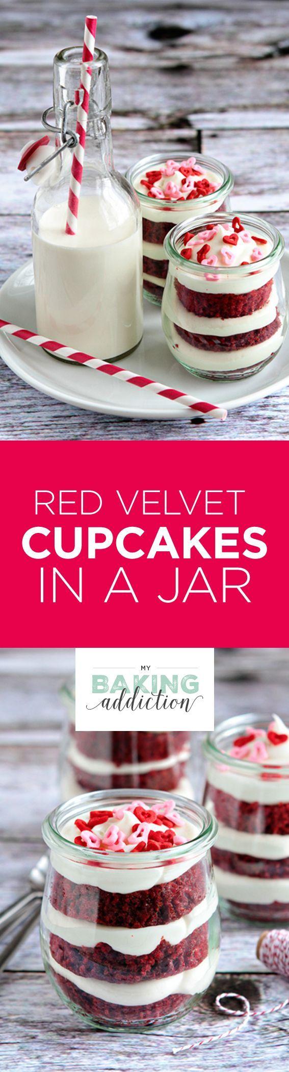 Bulk Barn Red Velvet Cake Mix