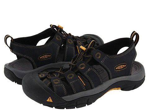 Keen Newport Sandals: The Most Comfortable Footwear Ever