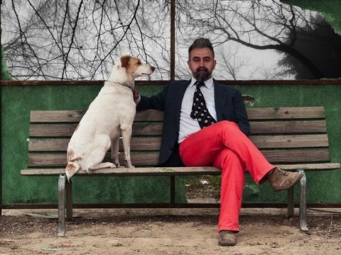 Il dolce museo di Alessandro Fiori.  Intervista ad Alessandro Fiori, musicista, cantautore, pittore toscano, ed ex membro del gruppo Mariposa