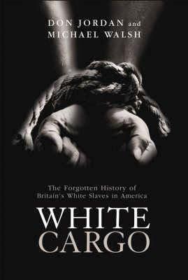 MUHAMMAD ALI BEN MARCUS: THE IRISH SLAVE TRADE - THE FORGOTTEN HISTORY OF BRITAIN'S WHITE SLAVES IN AMERICA