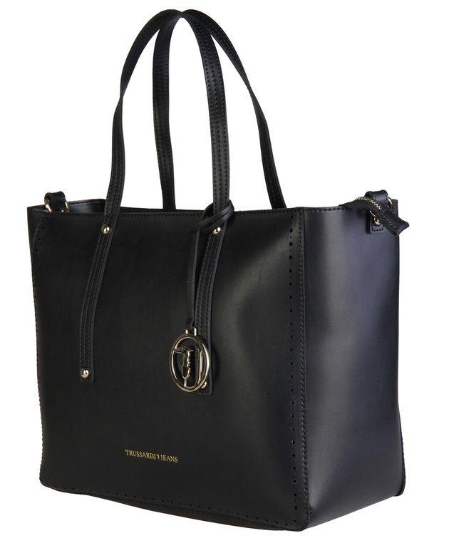#trussardi #jeans #bag #bags torbica #torbice #black #črna #schwarz #tasche #borse #tasna #torba #crna #negro