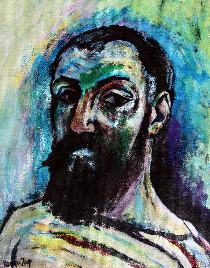 a look at matisses fauvist principles in his own artistic work Valtat and seyssaud looked back and reflected fauvist's 'school aspect' matisse's use of pure v shared his work of art london 2002 2) fauvism.