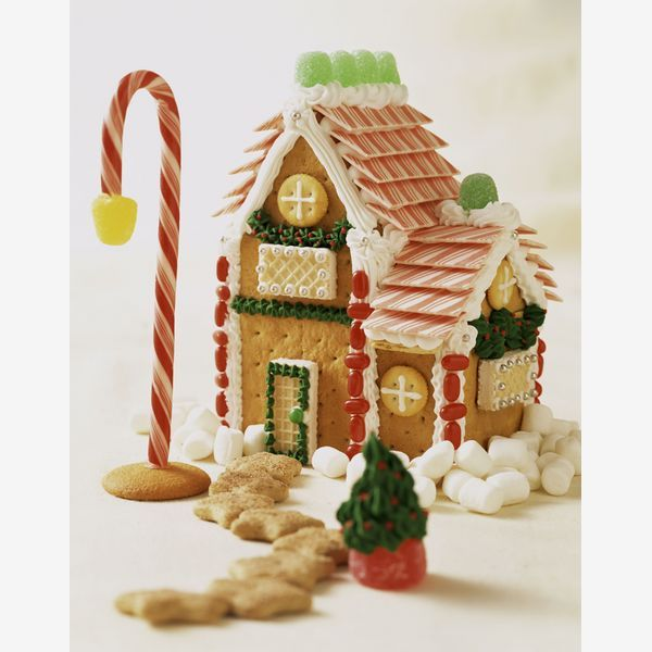 Gingerbread Neighborhood - EZ Tips for Making Great Gingerbread Houses | eHow