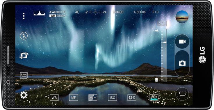 Il fotografo Colby Brown ci dà consigli per sfruttare al meglio LG G4 - Contenido seleccionado con la ayuda de http://r4s.to/r4s