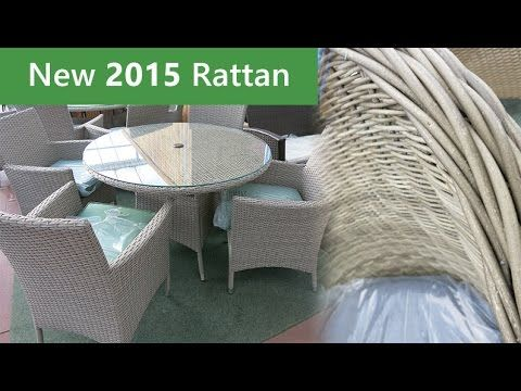 new 2015 editions to our rattan garden furniture httpbloggardencentreshopping