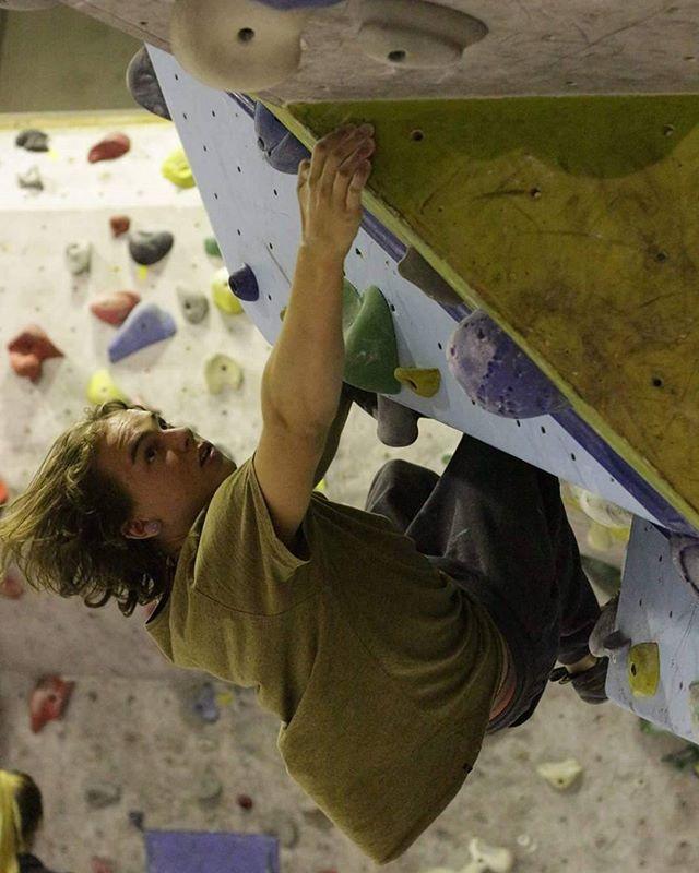 Bloc Shenanigans #climbing #bouldering #sydneybouldering