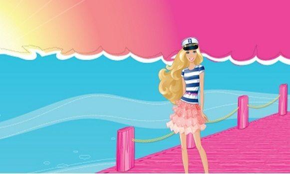 La Experiencia Barbie de Royal Caribbean es la gran novedad de la naviera para la temporada 2013 en el plano del ocio y el entretenimiento infantil a bordo.