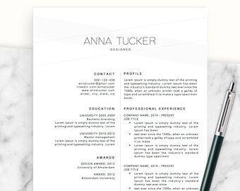 Asg Security Officer Sample Resume 9 Best Resume Images On Pinterest  Modern Resume Template Creative .