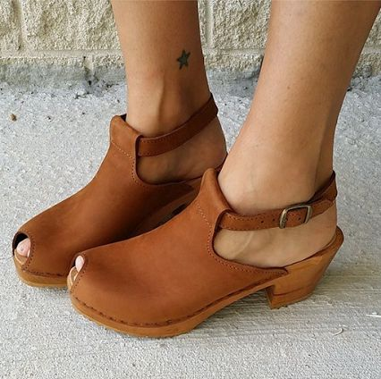 Sven Clogs - Google+ Halter Top Clogs - Sven Clogs  https://www.svensclogs.com/catalogsearch/result/?q=halter+top