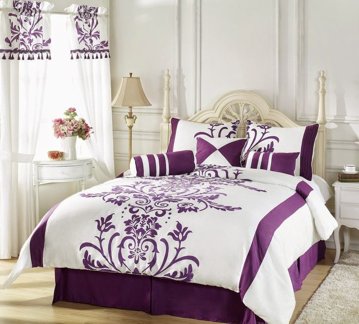 Best 25+ Purple Home Decor Ideas Only On Pinterest