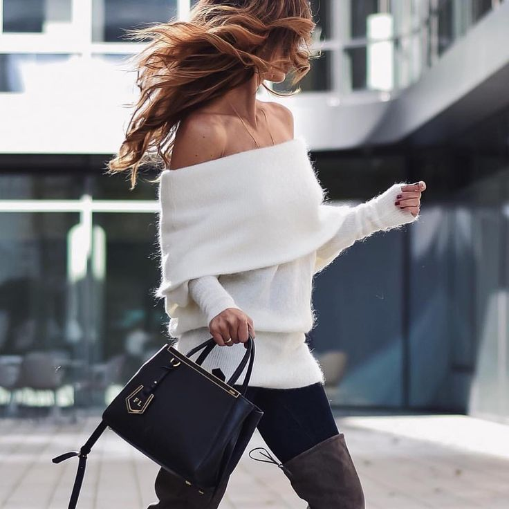 How To Style Over-The-Knee Boots