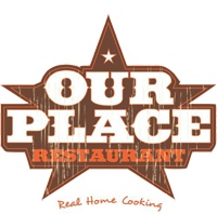 Our Place Restaurant, Real Home Cooking in Mansfield, Texas.
