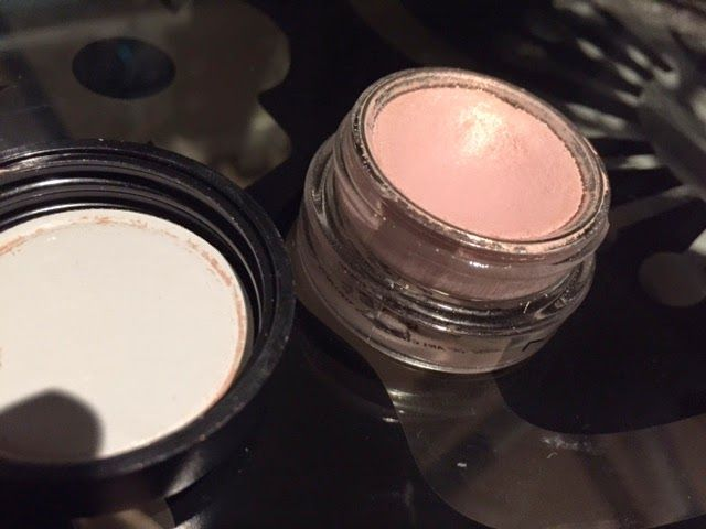 Melissa Coleman: My Current Eyeshadow Faves! (MAC and Inglot)