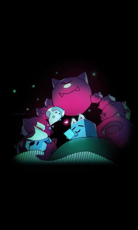 Just Shapes And Beats Fanart Credit To It Rightfull Owner Cool Art Shapes Drawings