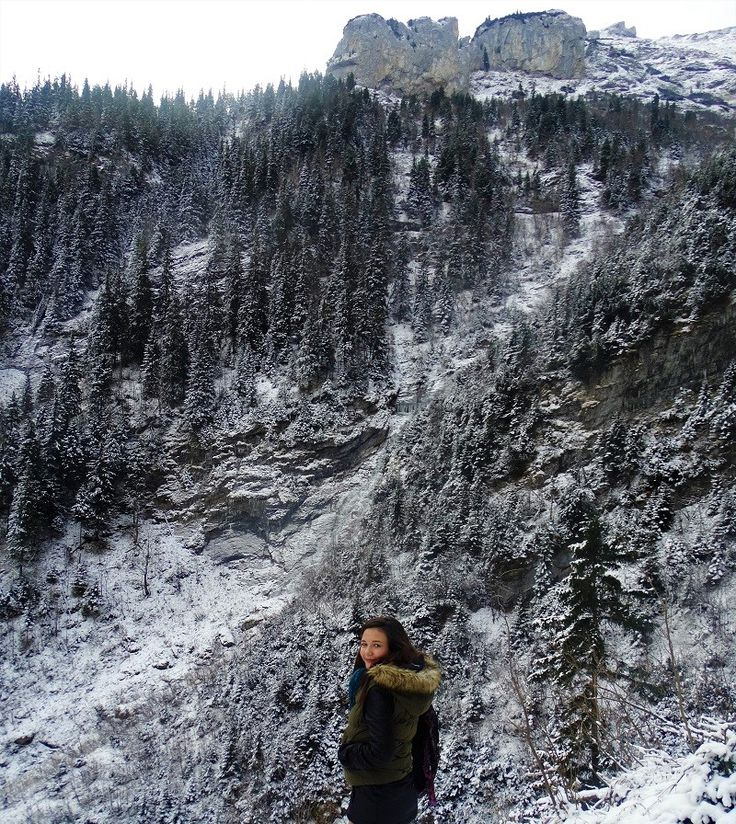 One week in Zdiar: what to see | High Tatras hiking and scenery #slovakia #travelblog #traveltips #hiking #mountains #snow #beauty #travelgirl