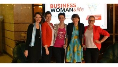 Polish Bussinesswomen Congres