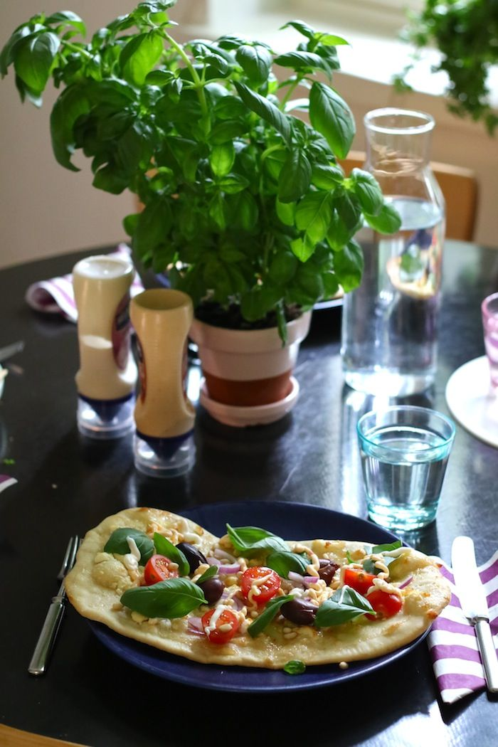 Ruoasta ja juomasta hyvinvointia