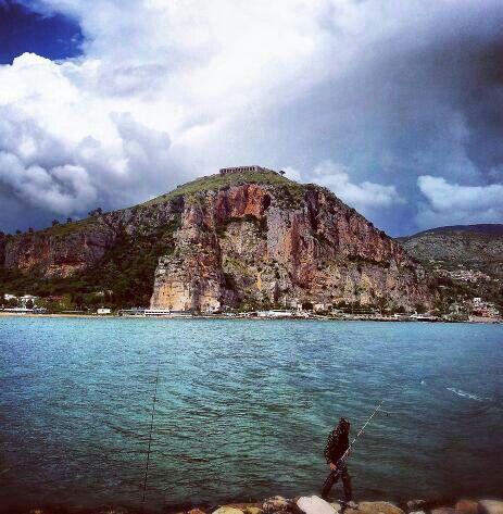 porto di Terracina