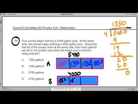 Praxis 1 study help