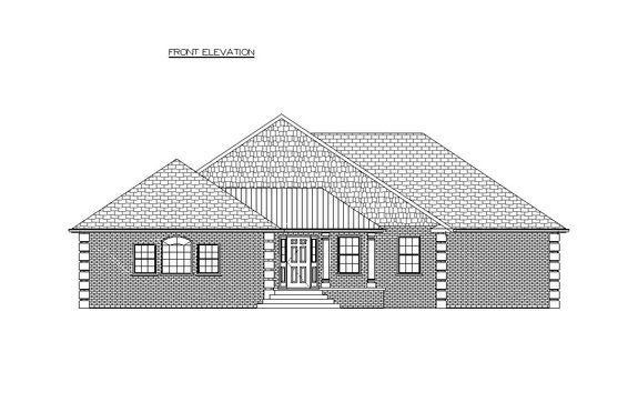 The Heartlynn house plan features 2 and 1/2 baths. A shared bath for bedrooms 2 and 3 including privacy for each. Also all the luxury you can ask for with a super large great room, comfortable dining, and a galley kitchen. The master suite is complimented with his and hers closets and vanities, a private toilet closet, spacious tile shower, and plenty of cabinetry including her make up area. 2,500 sq. ft. home. http://www.newhomehouseplans.com/floorplans/heartlynn-home-floor-plan