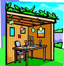 CHAG SAMEACH! Happy Sukkot to you! May this holiday be a time for happiness and spiritual growth.