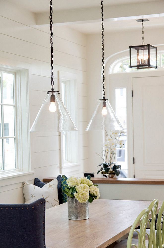 Glass Cone Lighting. Glass Cone Pendant Lighting. Easy to install and affordable…