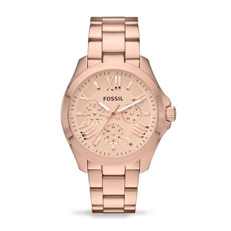Ladies Watches - Fossil Ladies Watch - AM4511