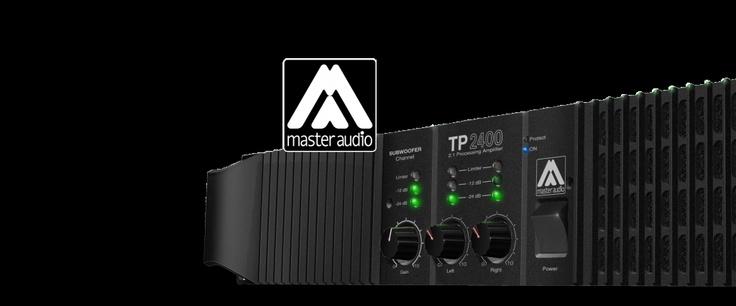 Master Audio TP