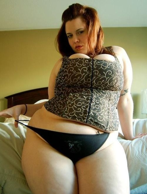 Your place Plus size amateur lingerie wife advise you