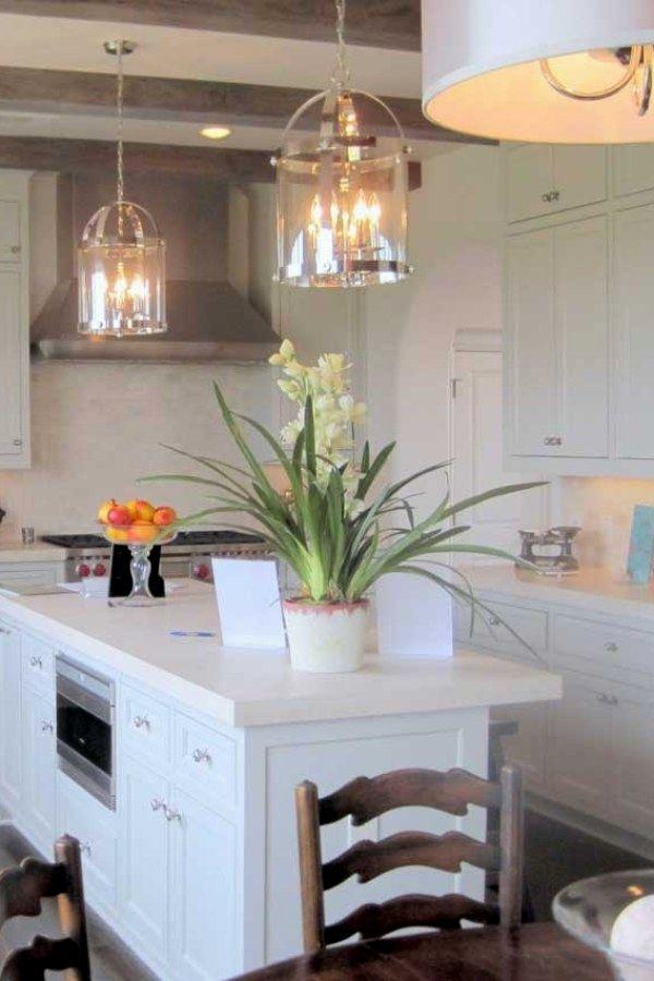 Beautiful Kitchen Lighting Fixture
