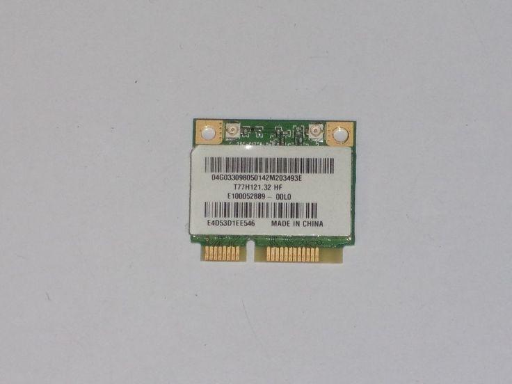 Asus K54L Wireless WiFi Card T77H121.32
