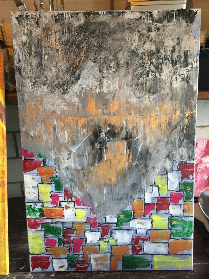 Starter Painting