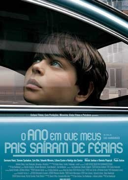 brazilian movie poster