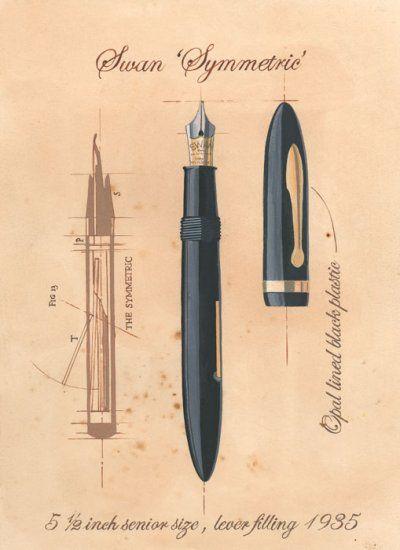 black-swan-pen