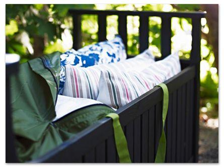 best Ideas for the Garden  on Pinterest  Ikea outdoor