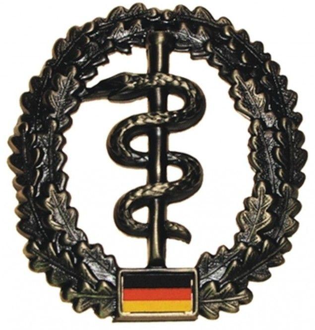 Sanitätsdienst bundeswehr wappen  Sanitäter Logo Bundeswehr | gispatcher.com