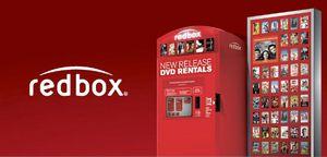Redbox: FREE 1-Night Movie Rental Code (Online Reservation Only)