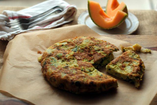 Potato, Parsnip And Watercress Spanish Tortilla Recipes — Dishmaps