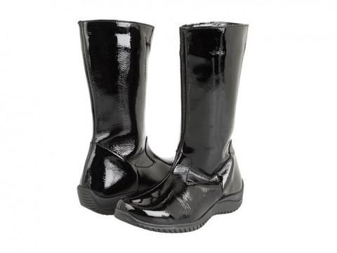 TWIG Alissa Boot Black