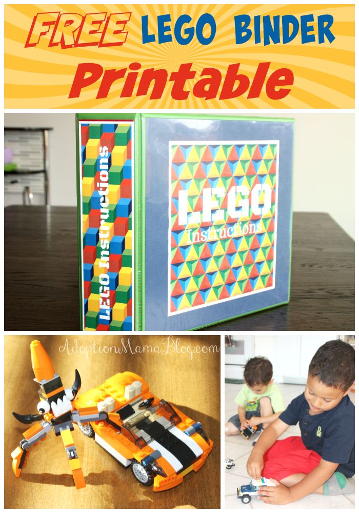 646 Best For The Love Of Lego Images On Pinterest Activities For