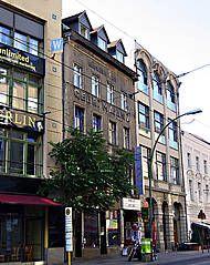 Anne Frank Zentrum, Berlin: About us