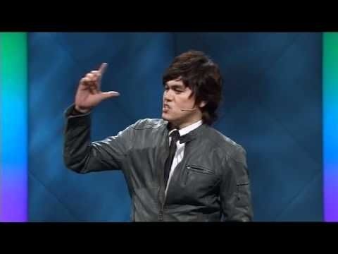 ❥ Joseph Prince - Grace—Your Security And Stability In Times Of Shaking~ Beautiful Word <3