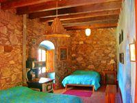 Hotel El Angel y el Corazón, Real de Catorce @ San Luis Potosí