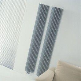 Трубчатые радиаторы отопления цена Дизайн-радиатор Jaga Iguana Circo Wall Артикул: CIRW0.180034.001/MM